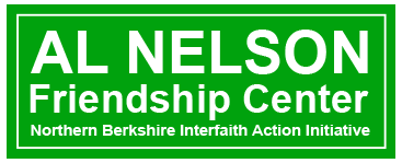 Friendship Center Food Pantry logo